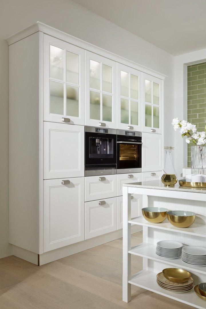 Izrada kuhinja (kuhinje po mjeri) - NOLTE STUDIO ZADAR