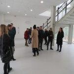 U poslovnoj zoni Grabi u Poličniku otvoren Centar za razvoj i edukaciju