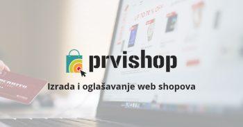 Izrada i marketing web shopa
