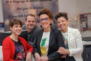 Najbolje mjesto za učenje stranih jezika - Calimero Zadar