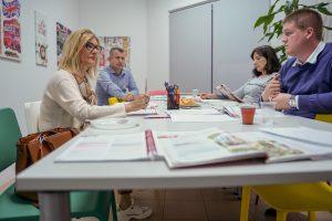 Tečaj stranog jezika za odrasle - Škola stranih jezika Calimero Zadar