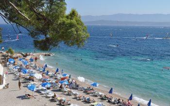 U Hrvatskoj je trenutno 900.000 turista, najviše u Istri i dvije dalmatinske županije